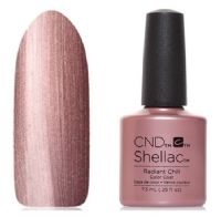 CND Shellac - Radiant Chill